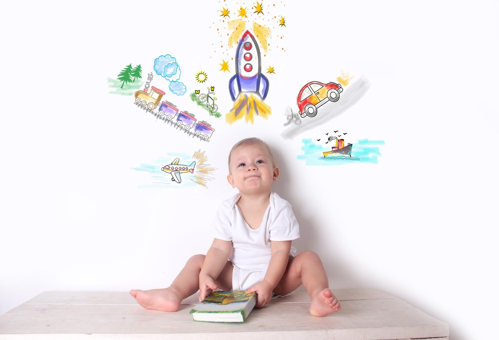 Your baby's early learning theories - Kinedu Blog